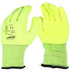 Frontier Ninja HI vis HPT Gloves - www.occmatters.com.au