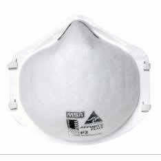 MSA Affinity Plus P2 Dust Fume Mask