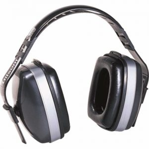 Class 5 hearing protection